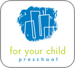 For Your Child Logo