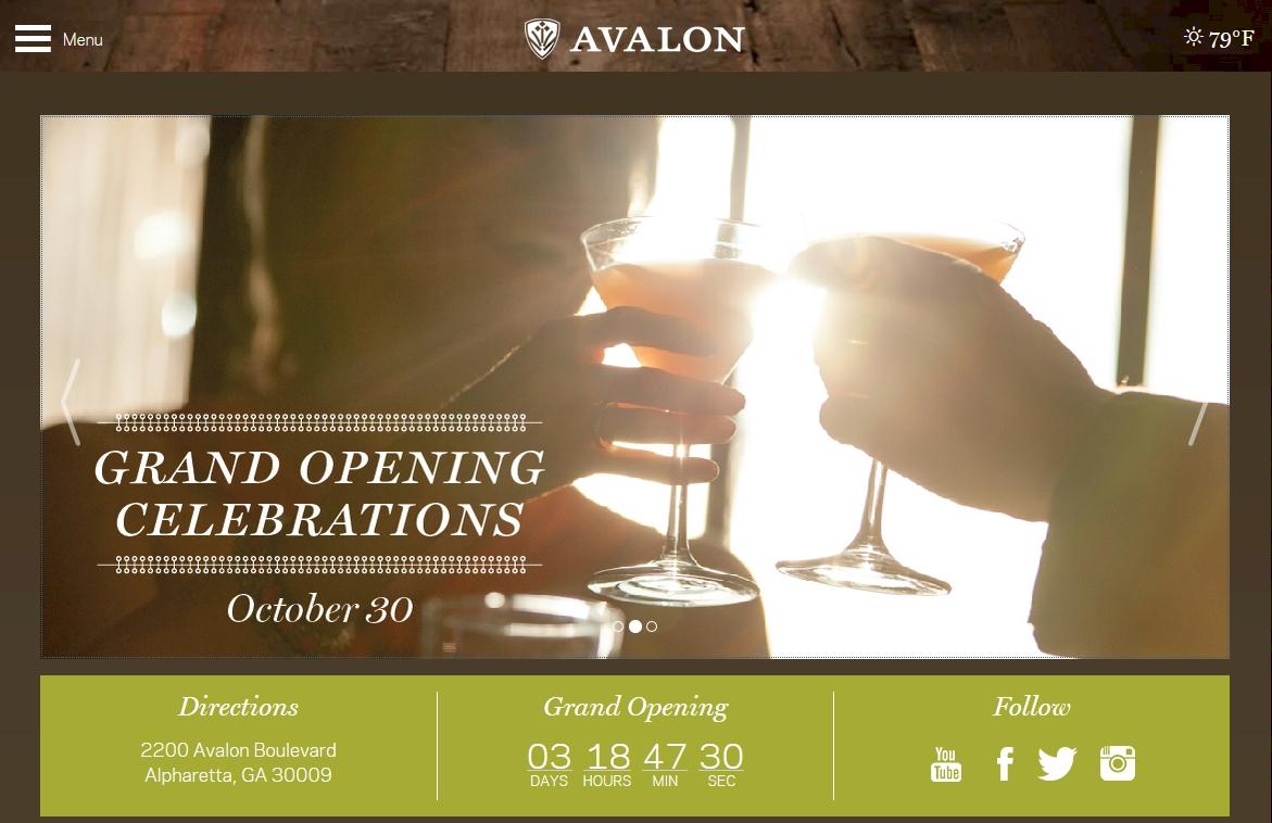 Avalon GO