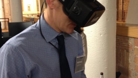 work.shop VR
