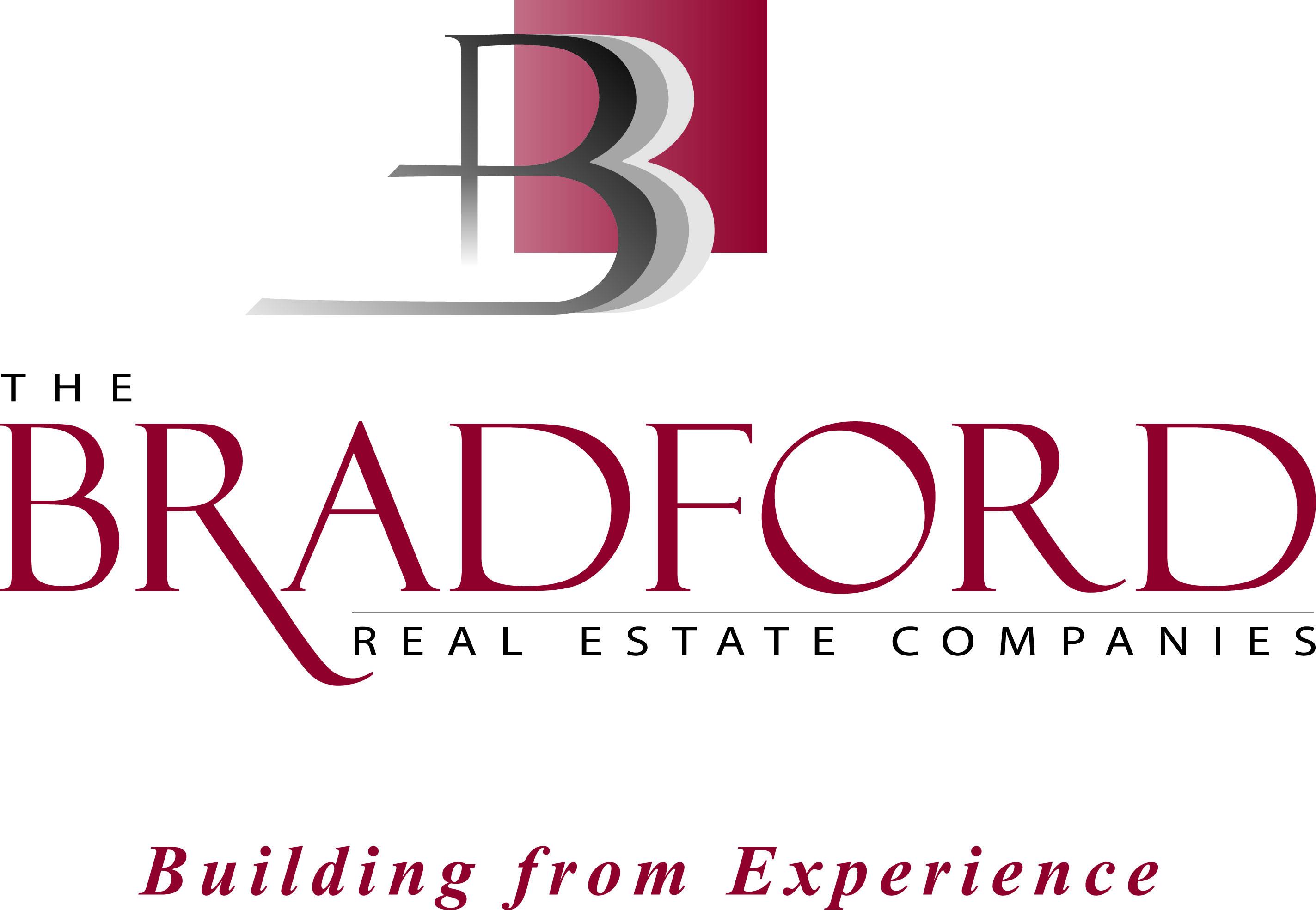 Bradford logo tagline-full